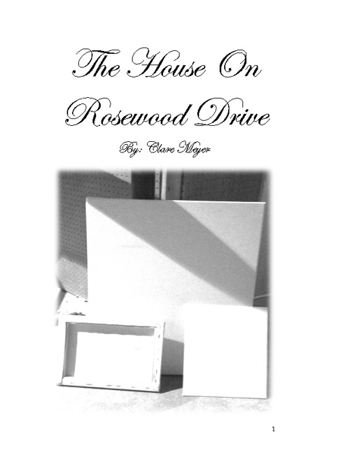 The House On Rosewood Drive