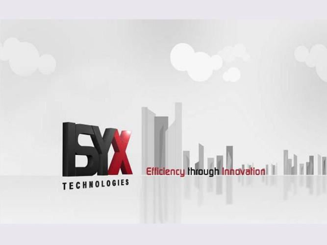 ISYX Presentation