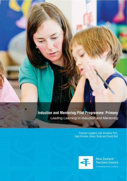 Mentoring Pilot Primary Report