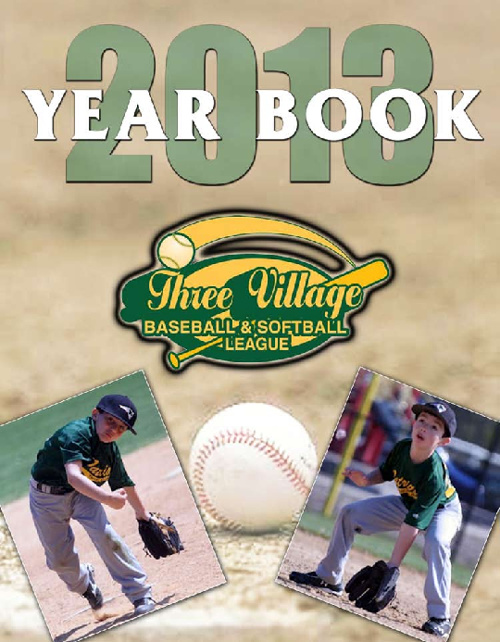 2013 TVBB YEARBOOK