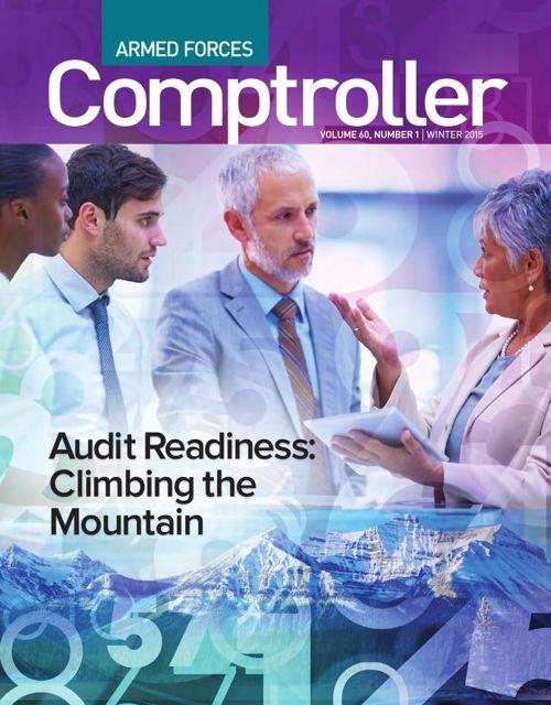 ASMC Comptroller Vol.60, No.1