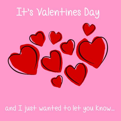 Kristy Valentines Day 2014