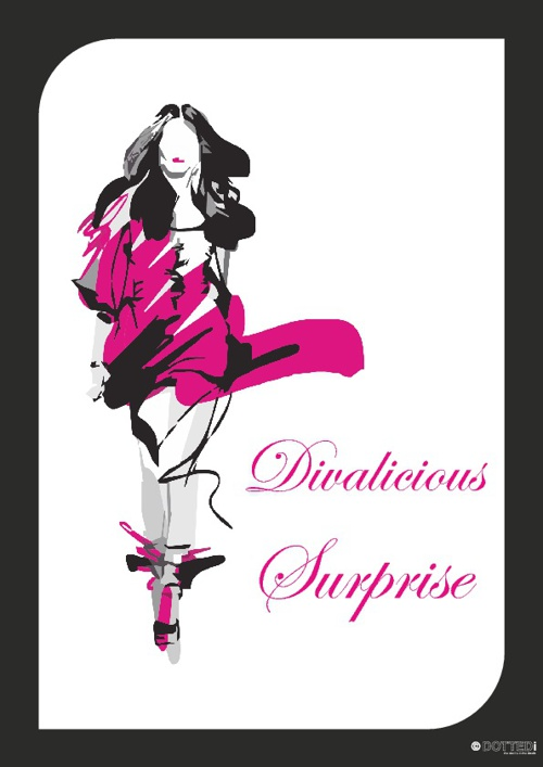 Divalicious Programme
