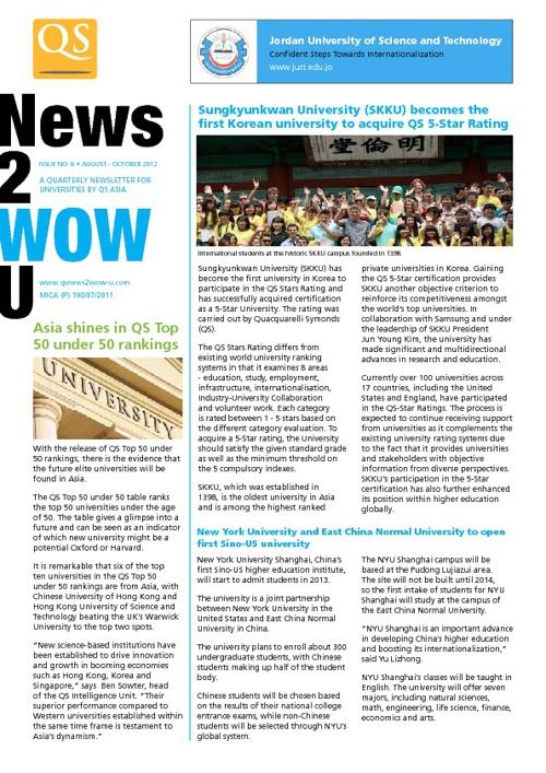 News2WOWU - ISSUE NO 6