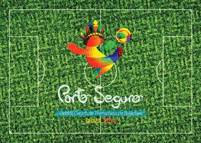 Book Porto Seguro/CTS2014