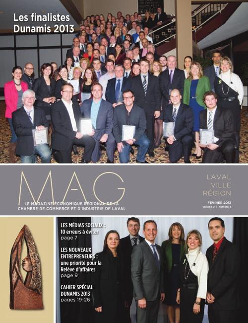 MAG 2.3 - Février 2013