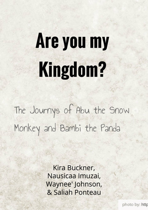 Are You My Kingdom?