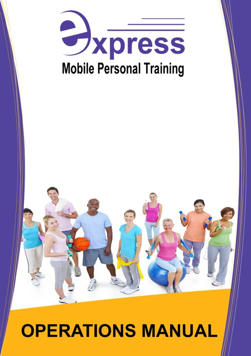 - NEW MAY - personal-train