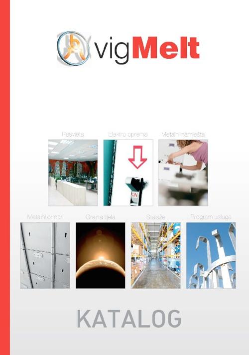 Vigmelt Katalog proizvoda