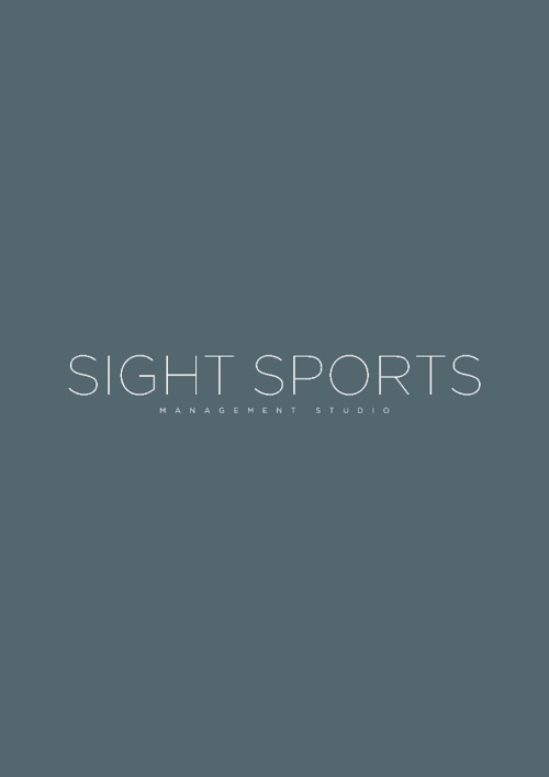 SIGHT SPORTS MANAGEMENT ES 2013