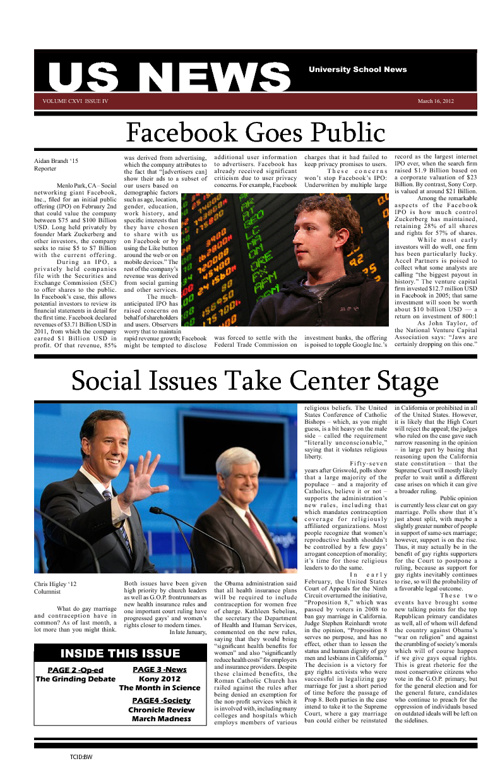 US News March 16, 2012 Issue