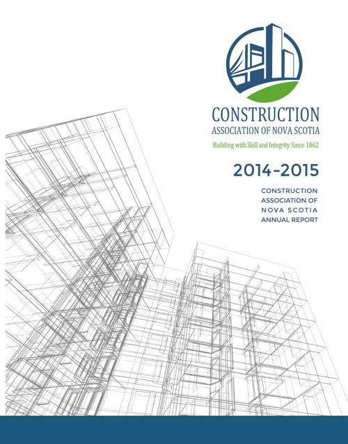 CANS 2014-2015 Annual Report