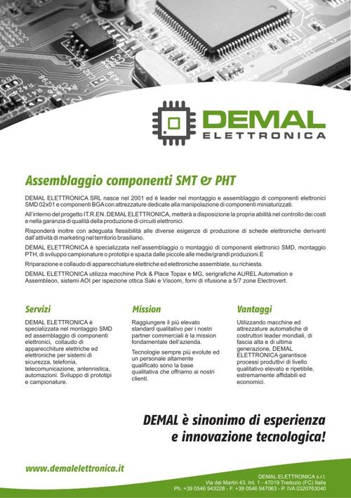 DEMAL Elettronica