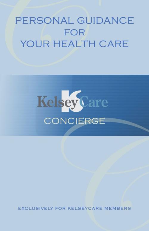 KelseyCare Concierge