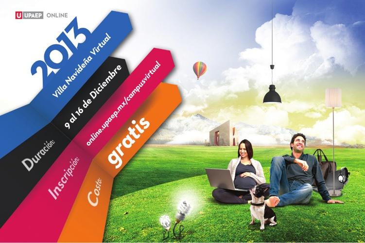 Copy of Programa Villa Navideña 2013