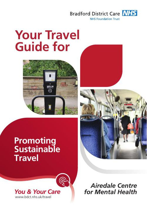 Airedale Hospital Travel Guide