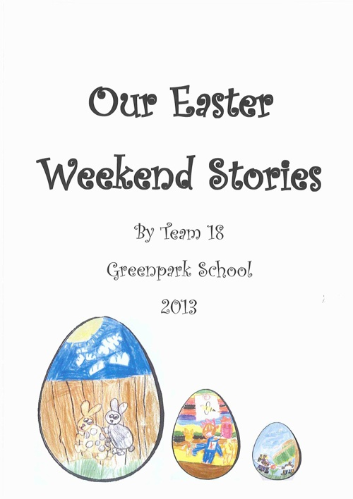 Our Easter Weekend Stories