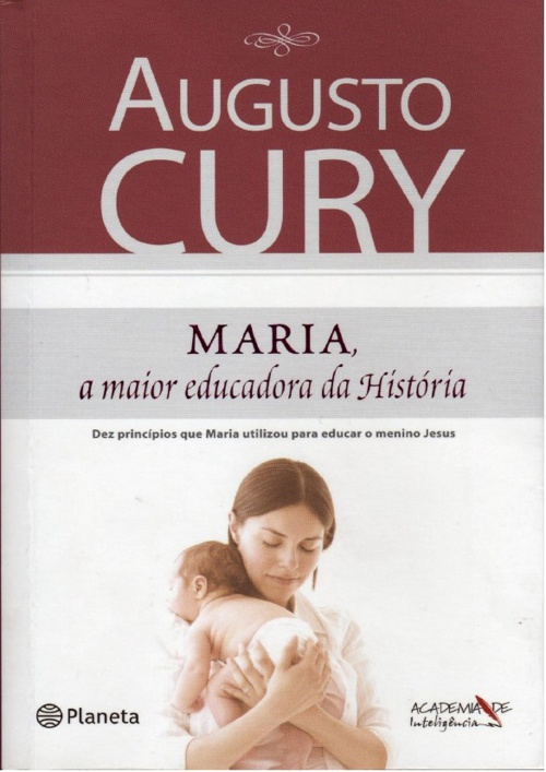 Maria, a maior educadora que já existiu