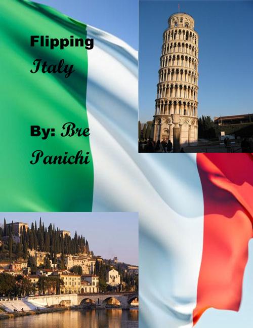 Flipping Italy