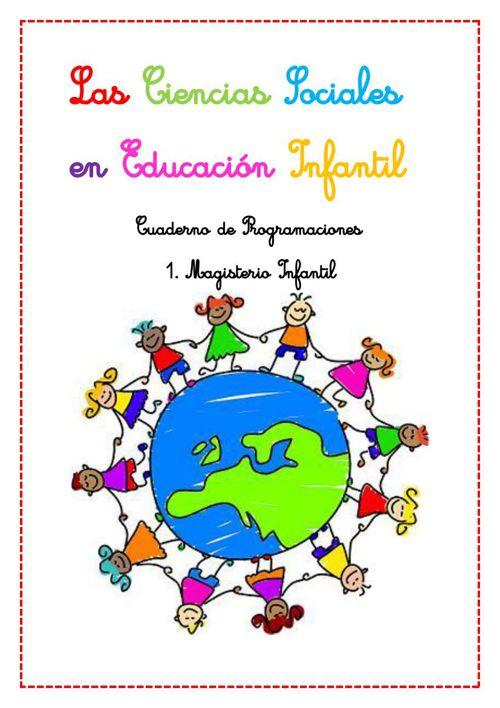 Las Ciencias Sociales en Educación Infantil