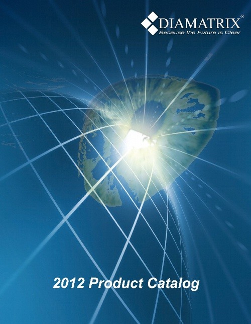 Diamatrix Product Catalog