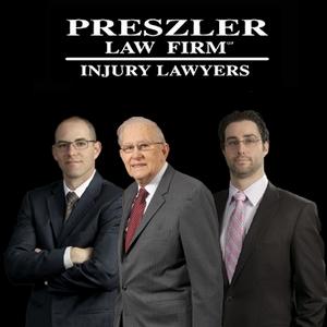 Preszler Law Firm Injury Lawyers