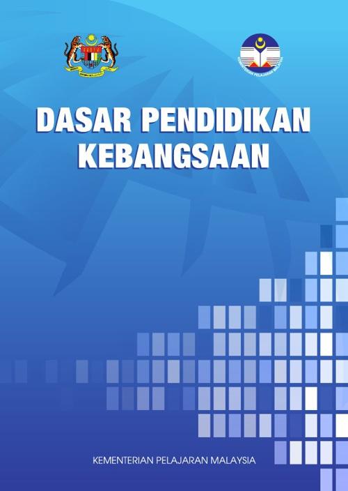 Dasar-dasar Kementerian Pendidikan Malaysia