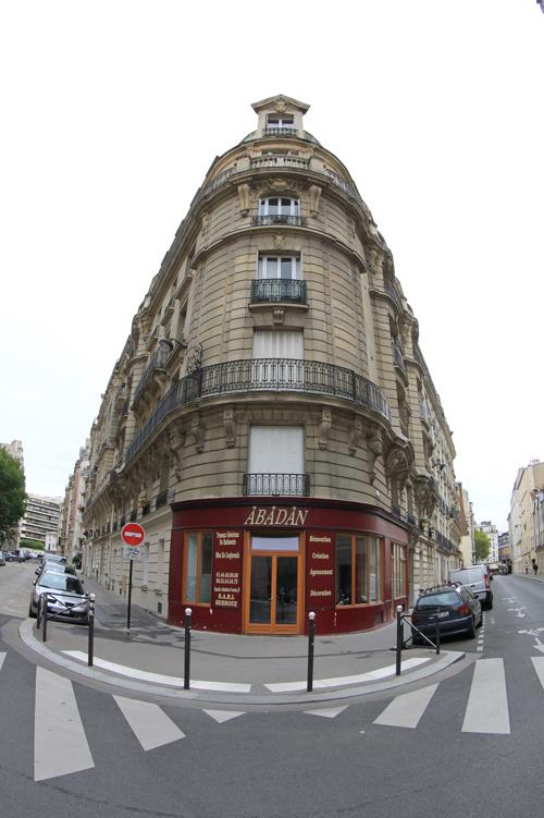 Rue pondichéry