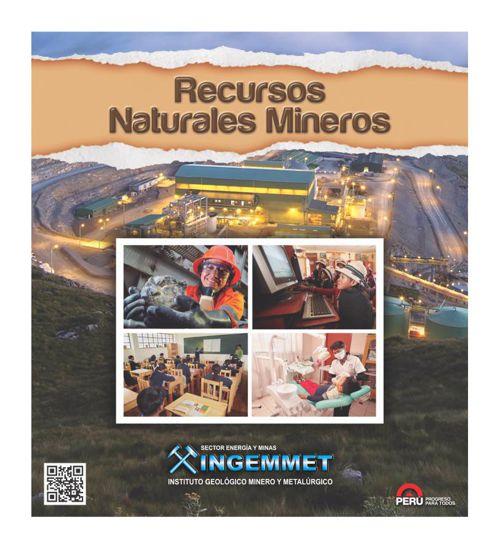 Recursos Naturales Mineros