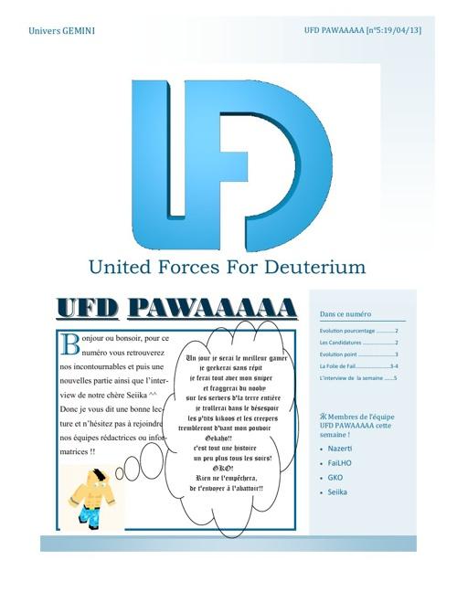 Journal UFD