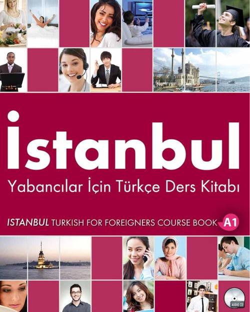 İstanbul Yabancılar Icın turkce Ders Kitabı A1.pdf