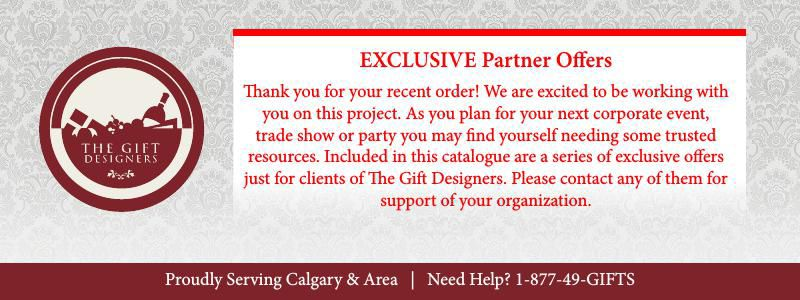 The Gift Designers Exclusive Offers