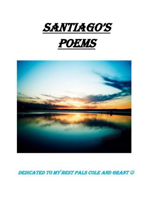 Santiago's Poems