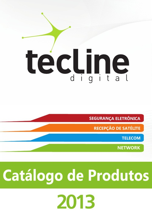 Catálogo Tecline