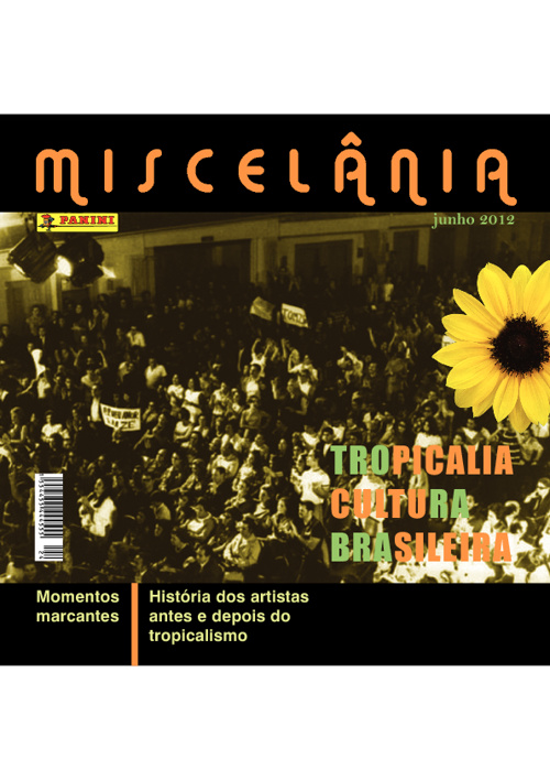 Micelânea