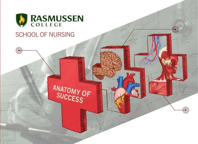 Rasmussen Nursing Viewbook