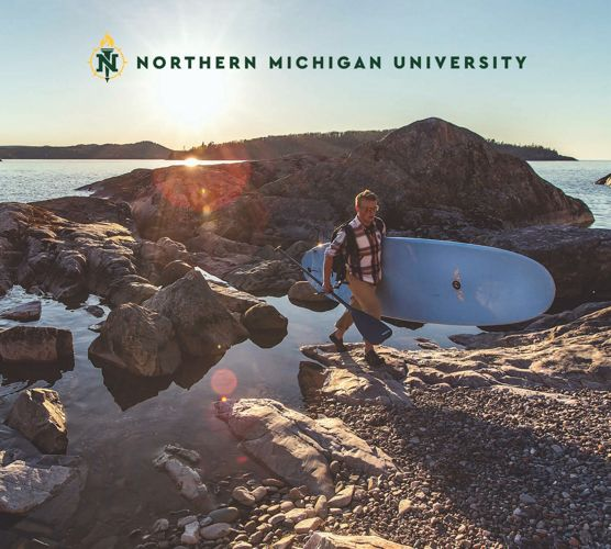 Northern Michigan University Mini-Viewbook