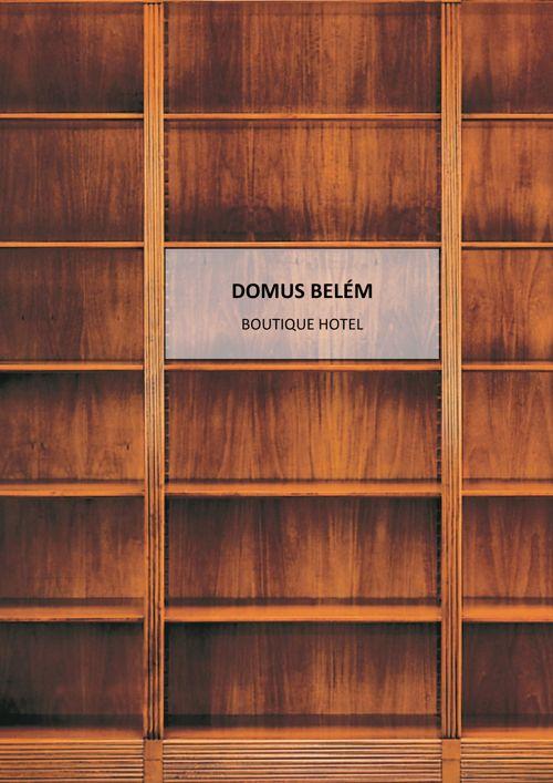 DOMUS BELEM HOTEL BOUTIQUE