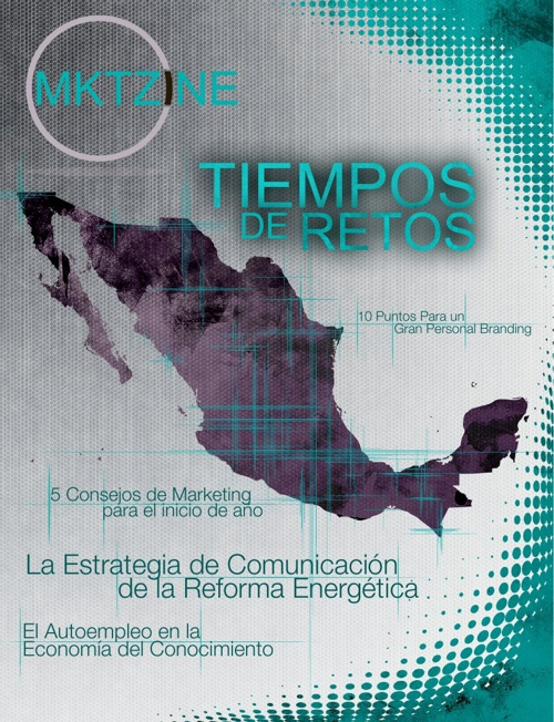 6º Edición -Tiempos de Retos- | Enero 2014