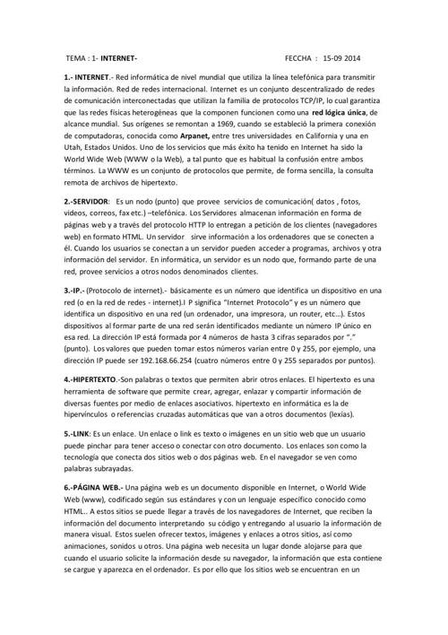 CATALOGO  01 Y CATALOGO 02
