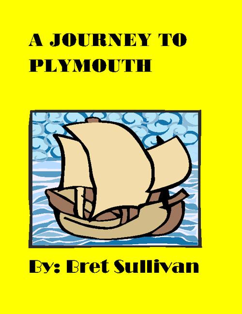 Bret's Pilgrim Book