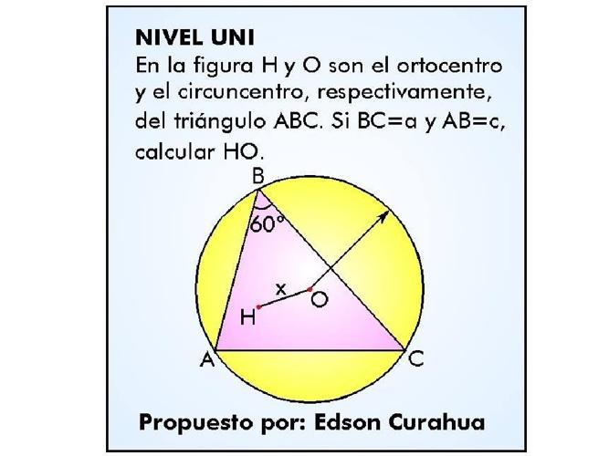 Problema de Nivel UNI número 18 (N-UNI-P18)