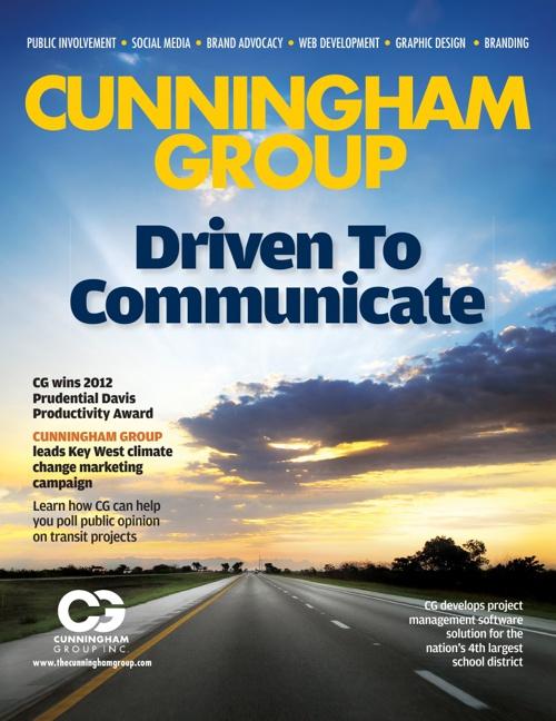 CG Brochure