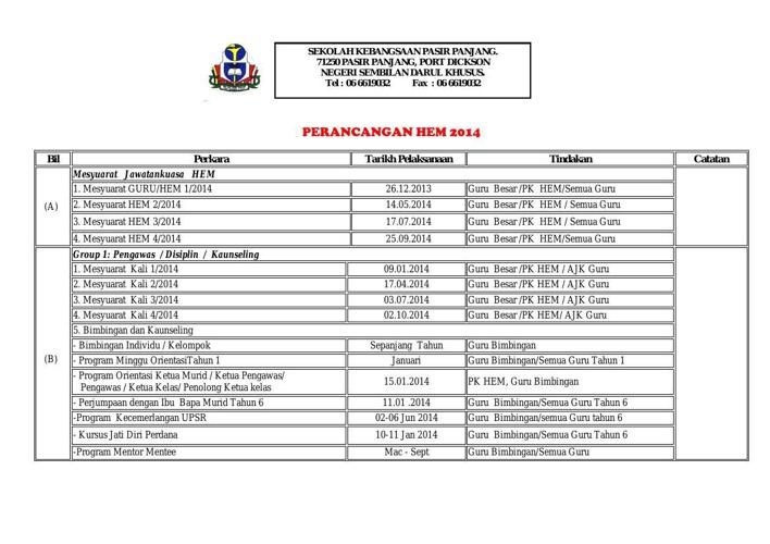Perancangan HEM SKPP 2014 - Copy