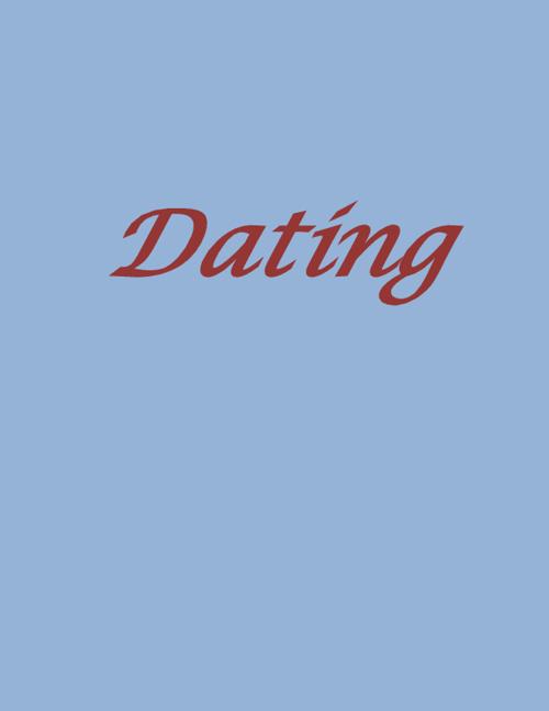Phrasal verbs - dating