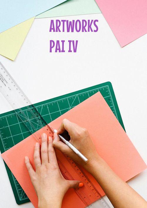 ARTWORKS PAI IV