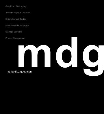 mdg / Portfolio