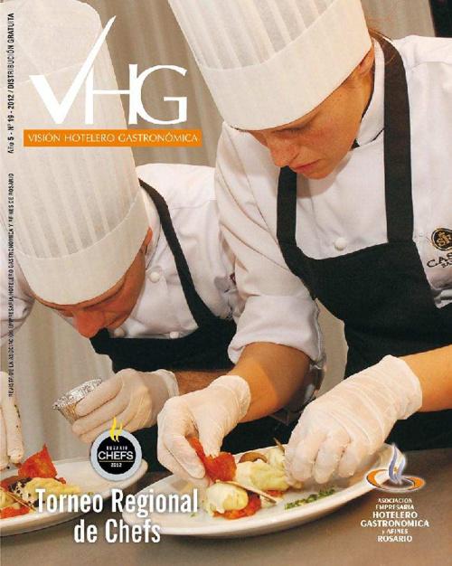 AEHGAR - Revista Nro 19