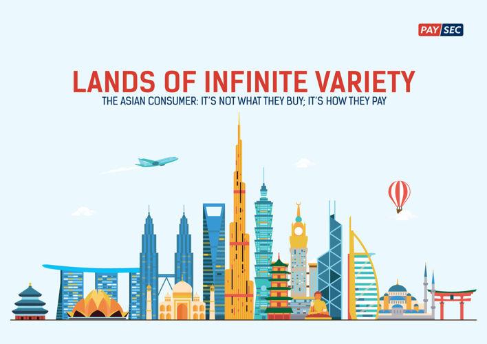 PaySec Lands of Infinite Variety
