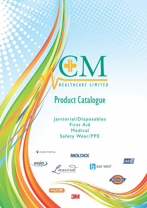 CM Healthcare Catalogue